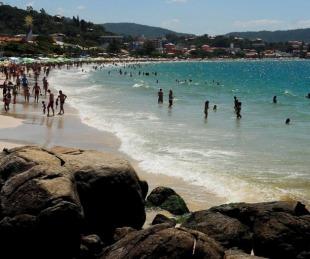 foto: Vacaciones en Brasil y fiebre amarilla, todo lo que hay que saber
