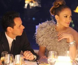 foto: La foto que demuestra el gran amor entre Jennifer Lopez y Marc Anthony