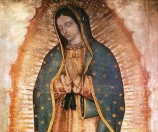 foto: ¿Por qué se celebra a la Virgen de Guadalupe el 12 de diciembre?