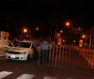 foto: El viernes anunciarán el operativo de seguridad para las fiestas