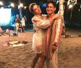 foto: Mataron a una pareja que fue de luna de miel a una una playa del Caribe