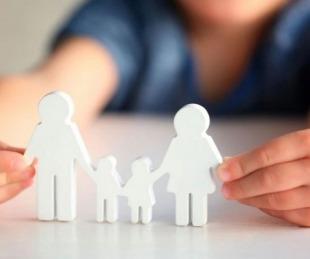 foto: Fallo inédito: una jueza autorizó la adopción post-mortem de una nena