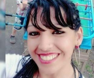 foto: Murió la mujer que tenía el 85% de su cuerpo quemado