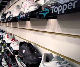 foto: Un multimillonario brasileño se queda con la marca Topper