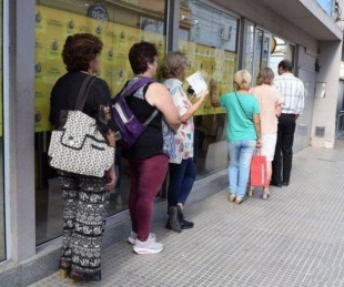 foto: Provincia: conocé posibles fechas de pago del plus, bono y sueldos