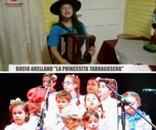 foto: Rocío Arellano y