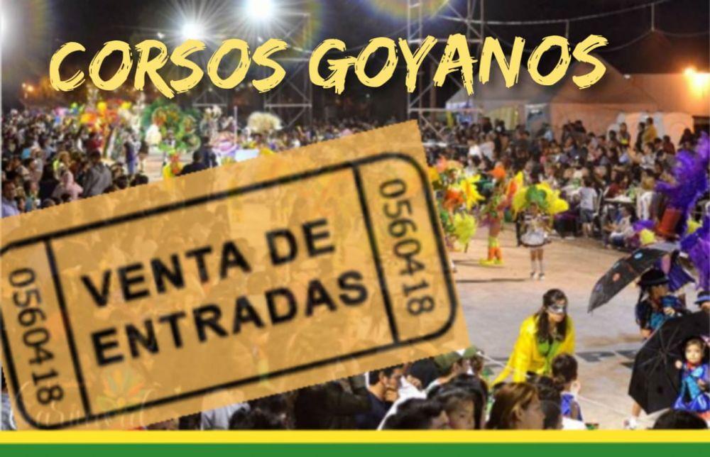 foto: Toda la información de los Carnavales 2020