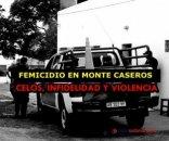 foto: Violencia e infidelidad: la trama detrás del femicidio de Caseros