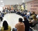 foto: Intendentes justicialistas se reunirán con funcionarios nacionales