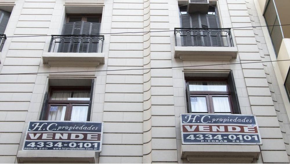 foto: Quienes tengan crédito hipotecario podrán comprar hasta USD 100.000