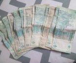 foto: Recolectan billetes de $5 para ayudar a animales en adopción
