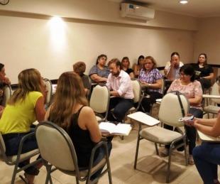 foto: Provincia y Municipio articulan acciones contra el Dengue