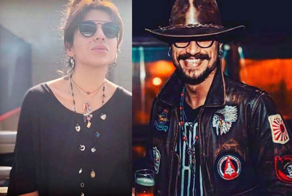 El tierno mensaje de Gianinna Maradona a Daniel Osvaldo por su cumpleaños