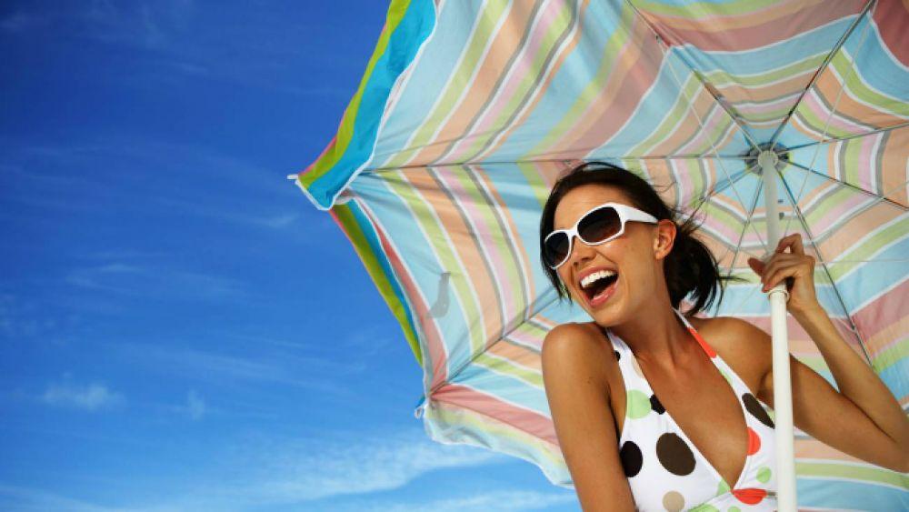 En el verano los ojos también necesitan protección solar
