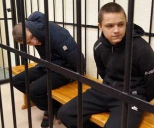 foto: Serán ejecutados por asesinar a puñaladas a su profesora