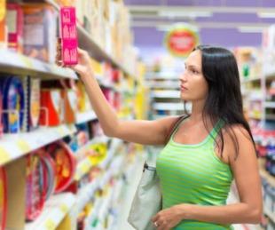 foto: La inflación de 2019 cerró con una suba anual de 53,8%