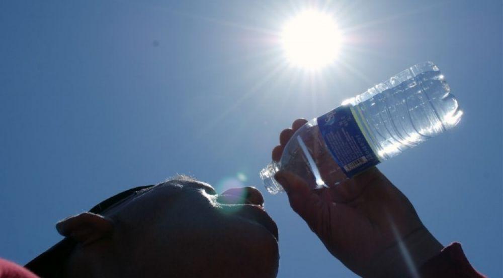 foto: Cómo afrontar altas temperaturas y evitar los golpes de calor