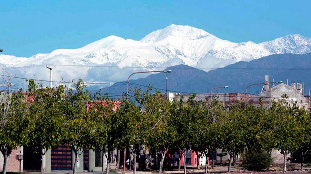 foto: Susto en Mendoza: un sismo de 5,1 grados se sintió con gran intensidad
