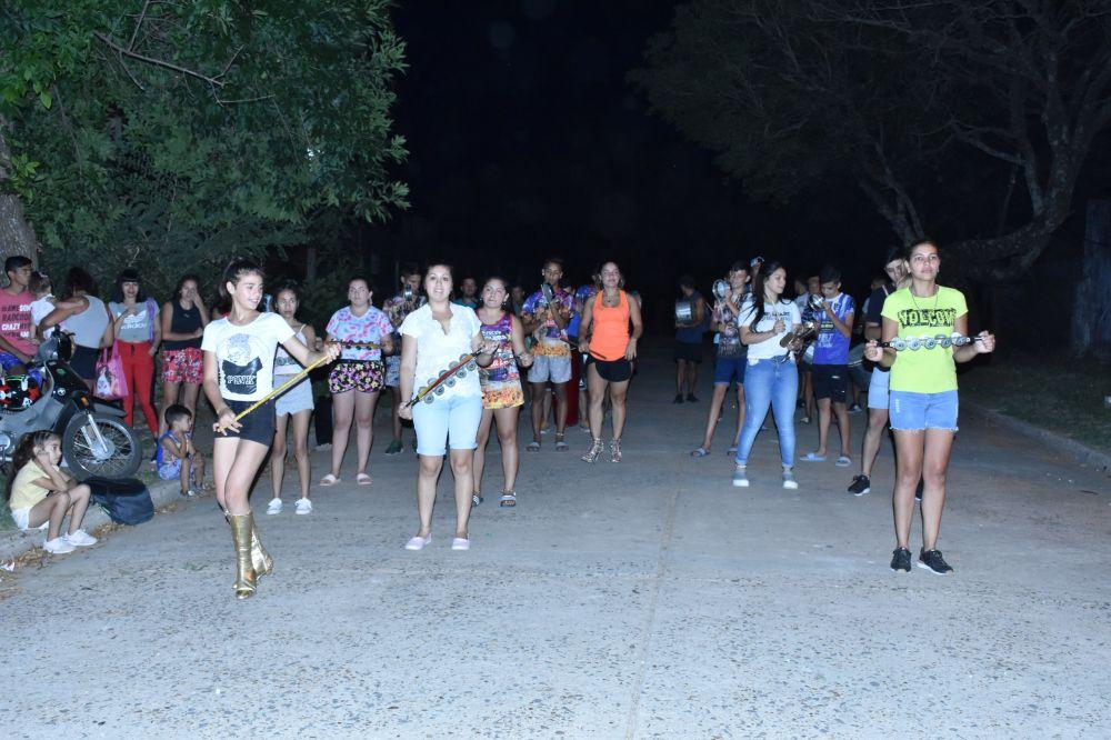 foto: Los Carnavales Barriales presentarán una nueva edición