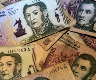 foto: Comerciantes le piden al BCRA que estire la vigencia del billete de $5