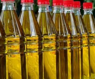 foto: Prohíben la comercialización de varios aceites y otros productos