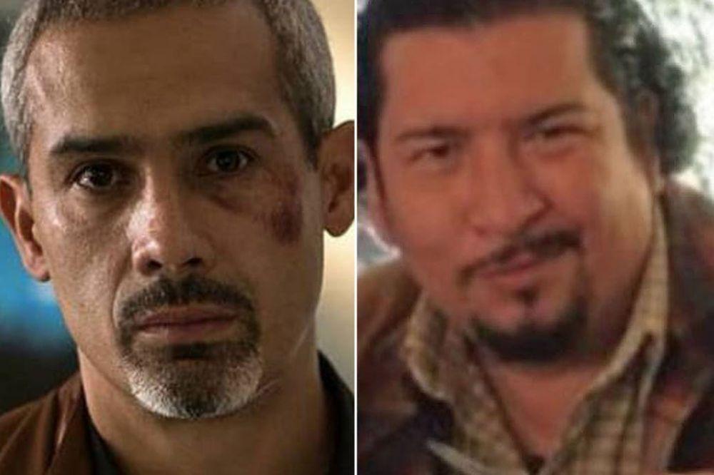Murieron dos actores al caer de un puente en el ensayo de una serie