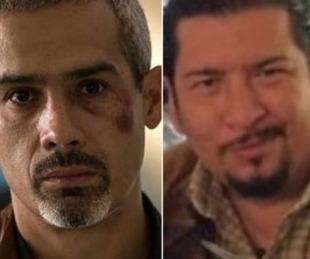 foto: Murieron dos actores al caer de un puente en el ensayo de una serie