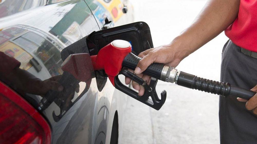 foto: Nación confirmó que los precios de las naftas seguirán congelados