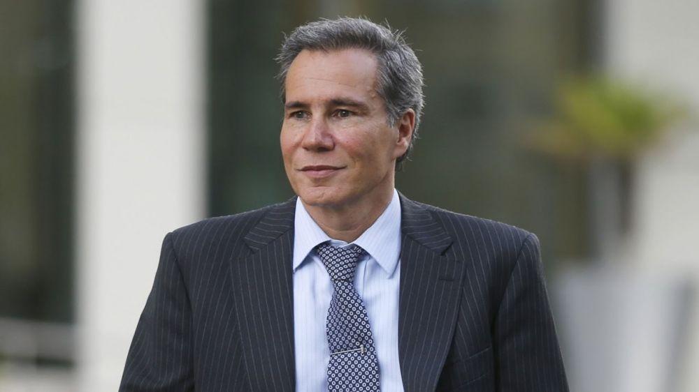 foto: Habrá actos divididos para recordar al exfiscal Alberto Nisman