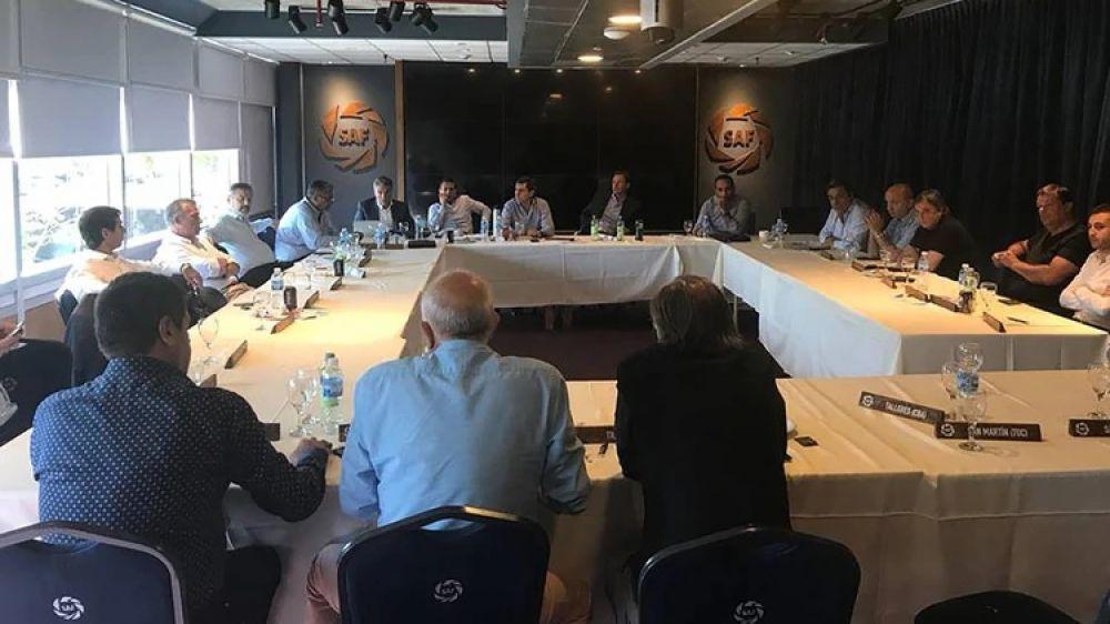 Oficial: la Superliga no modificará la fecha de reinicio del campeonato