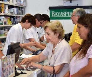 foto: Farmacéuticos podrían dejar de atender a jubilados