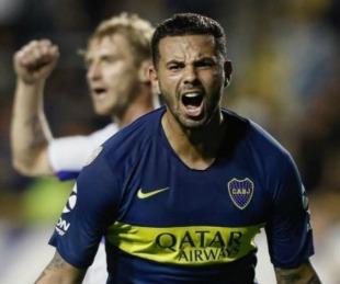 foto: No hay anuncio oficial: ¿Cardona vuelve a Boca?