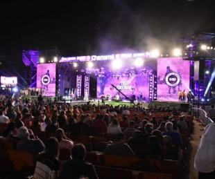 foto: La transmisión digital de la FNCH30 batió récords de audiencia
