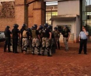 foto: Sicarios ligados a la muerte de abogada correntina se fugaron de la cárcel