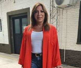 foto: Lizy Tagliani reveló las propuestas sexuales que recibe