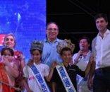 El intendente Eduardo Tassano lanzó los Carnavales Barriales
