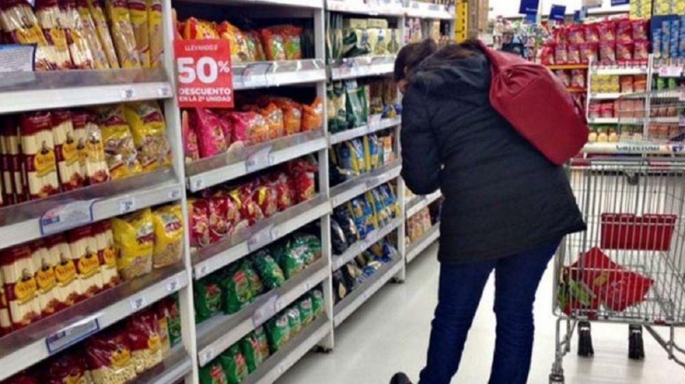 foto: Una cadena de supermercados congela el precio de 1.300 artículos