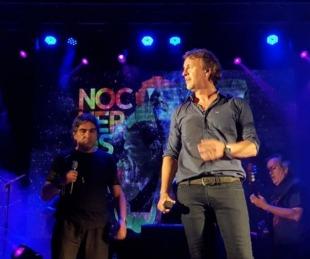 foto: Los Alonsitos junto a Los Nocheros repasarán el disco