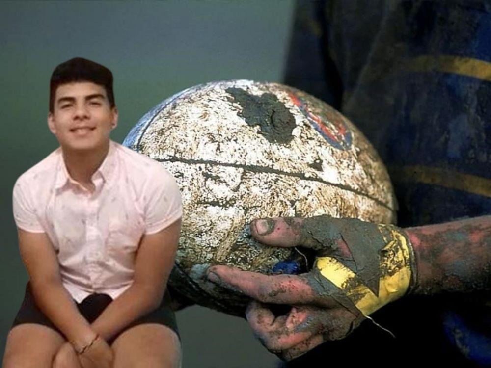 foto: Hay que hablar de la muerte de un joven y no ensuciar al rugby