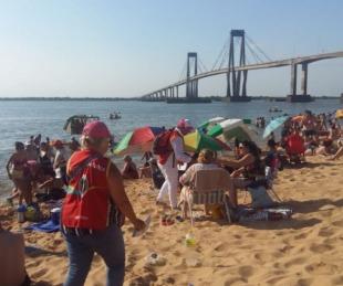 foto: Dengue: continúan las campañas de prevención en Corrientes