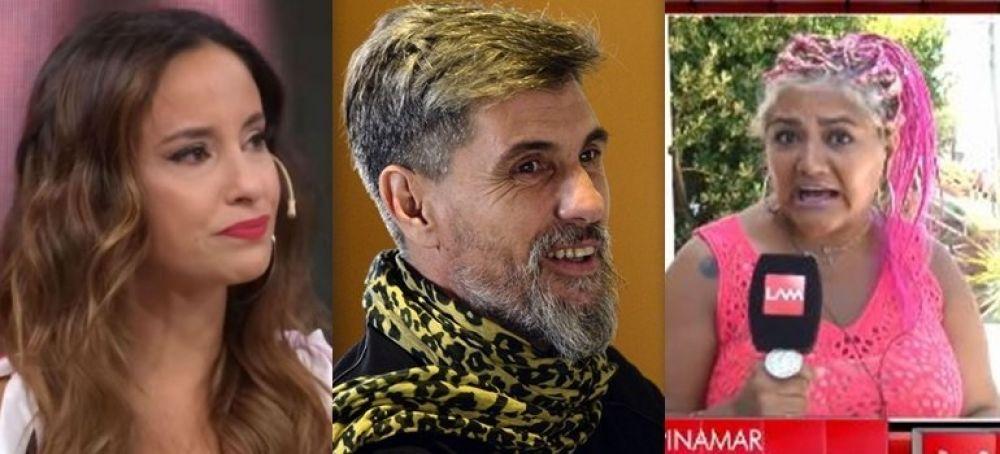 foto: La Bomba Tucumana criticó a Lourdes Sánchez: la respuesta del Chato Prada