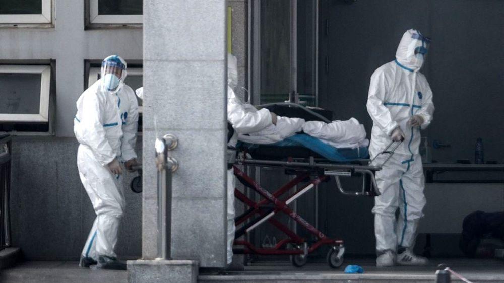 foto: Elevan a 17 los muertos por el brote del nuevo coronavirus