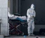 Elevan a 17 los muertos por el brote del nuevo coronavirus