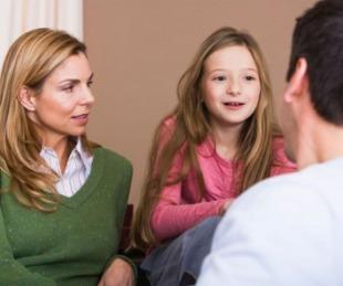 foto: Cómo hablar de sexo con nuestros hijos