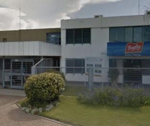 foto: Bagley paralizó su producción y suspendió a 370 empleados