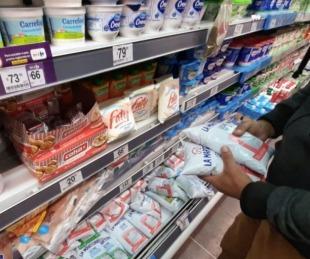 foto: El costo de la Canasta Básica Alimentaria aumentó 52,8% en 2019