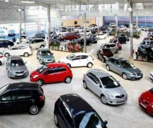 foto: Con nuevas rebajas esperan vender 5.000 autos más para salvar el mes