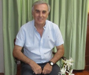 foto: El ministro Anselmo consiguió el destrabe de fondos para tabacaleros