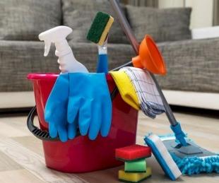 foto: Personal doméstico: ¿en qué casos corresponde la indemnización?