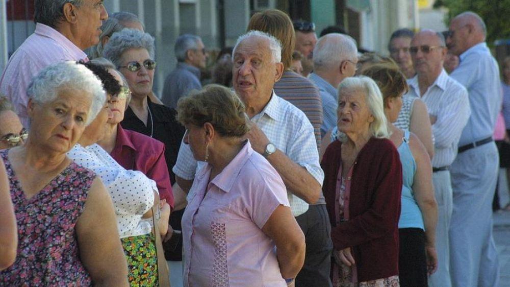Jubilados recibirán un aumento generalizado el primer trimestre